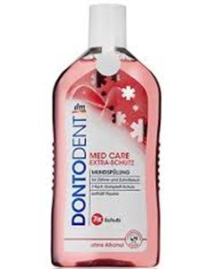 Dontodent Med Care Szájvíz