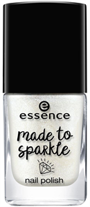 Essence Made To Sparkle Körömlakk