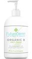 FutureDerm Organic 8 Cleanser