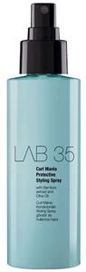 Kallos Lab35 Curl Mania Kondicionáló Styling Spray Göndör és Hullámos Hajra