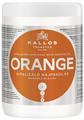 Kallos Narancs Vitalizáló Hajpakolás