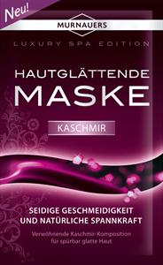 Murnauers Kasmír Bőrkisimító Maszk