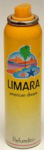 Limara Deo Spray