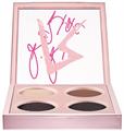 MAC RiRi Smoked Cocoa Eyeshadow X4