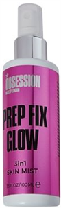 Makeup Obsession Prep Fix Glow 3 In 1 Skin Mist