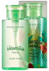 Nature Republic Hawaiian Fresh Clear Toner