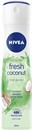Nivea Fresh Coconut Dezodor Spray