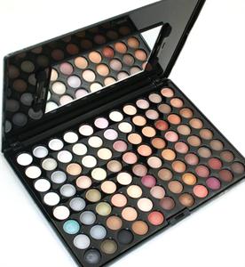 Blank Canvas Cosmetics Nude Palette