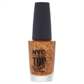 NYC Top Of The Gold Top Coat