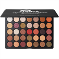 OPV Beauty Gorgeous II Eyeshadow Palette