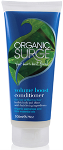 Organic Surge Volume Boost Dúsító Hajkondícionáló