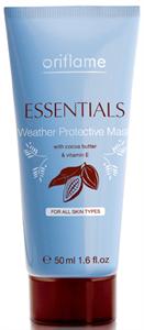 Oriflame Essentials Téli Bőrvédő Maszk