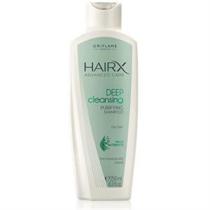 Oriflame HairX Advanced Care Deep Cleansing Mélytisztító Sampon