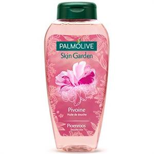 Palmolive Skin Garden Pivoine Tusfürdő