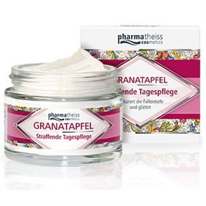 Pharmatheiss Gránátalma Bőrfeszesítő Nappali Arckrém