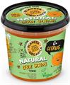 Planeta Organica Natural Body Scrub C+ Citrus Testradír