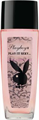 Playboy Play It Sexy... Parfum Deodorant