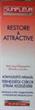 Sunfleur Restore & Attractive Bőrfeszesítő Gélkrém Terhességi Csíkok Kezelésére