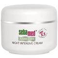 Sebamed Anti Dry Intenzív Éjszakai Krém Ph 5.5