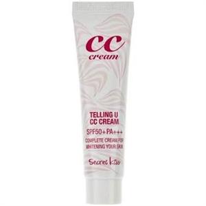 Secret Key Telling U CC Cream