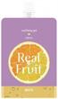 Skin79 Real Fruit Nyugtató Testápoló Gél 95% Citrus Kivonattal