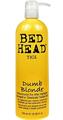 Tigi Bed Head Dumb Blonde Reconstructor For After Highlights