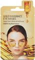 Montagne Jeunesse 7th Heaven Renew You Gold Radiance Szemkörnyék Ápoló Tapasz