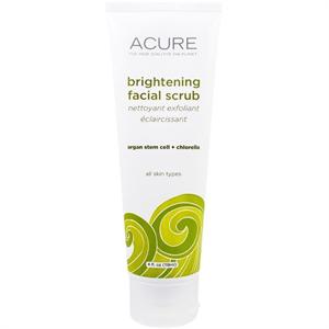 Acure Organics Brightening Arcradír