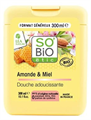 SO'BiO étic Amande & Miel Douche Adoucissante