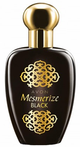 Avon Mesmerize Black for Her Kölni