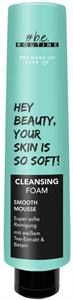 b.e. Routine Smooth Mousse Cleansing Foam