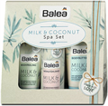 Balea Bodybutter Milk & Coconut