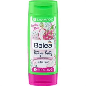 Balea Pitaya Party Sampon és Balzsam