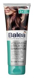 Balea Professional Dúsító és Hajerősítő Sampon
