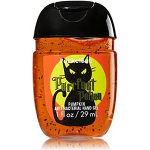 Bath & Body Works PocketBac Purrfect Potion Ant-Bacterial Hand Gel