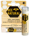 Bee Natural Coco Nilla Lip Balm