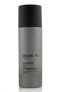 label.m Brunette Szárazsampon