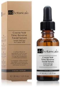 dr Botanicals Coco Noir Time Reverse Arcszérum
