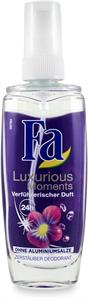 Fa Luxurious Moments Pumpás Dezodor Alumíniummentes