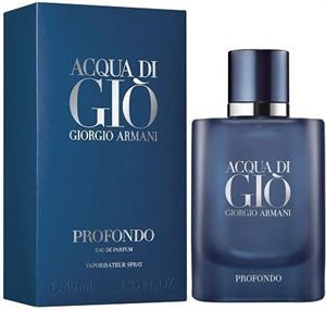 Giorgo Armani Acqua di Gió Profondo EDP
