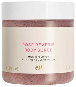 H&M Rose Reverie Testradír