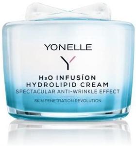 Yonelle H2O Infusion Hydrolipid Cream