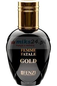 J. Fenzi Femme Fatale Gold EDP