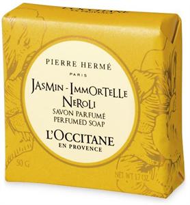 L'Occitane Jázmin-Immortelle-Neroli Parfümszappan