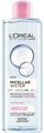 L'Oreal Paris Nyugtató Micellás Víz