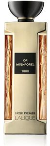 Lalique Noir Premier Or Intemporel EDP