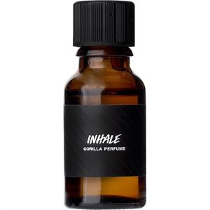Lush Inhale Parfümolaj