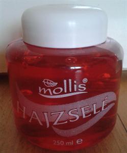 Mollis Hajzselé
