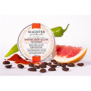 Magister Products Narancsbőr Elleni Feszesítő Testápoló