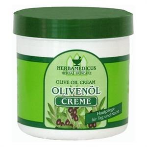 Herbamedicus Olivaolajos Krém